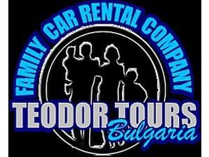 Teodor Tours - Car Rentals