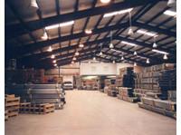 bondedpro.com (4) - Import/Export