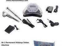 Mallcosmetics (3) - Cosmetics