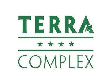 Hotel Terracomplex - Hotels & Hostels