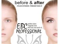 European Beauty Concept (1) - Wellness & Beauty