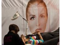 European Beauty Concept (3) - Wellness & Beauty