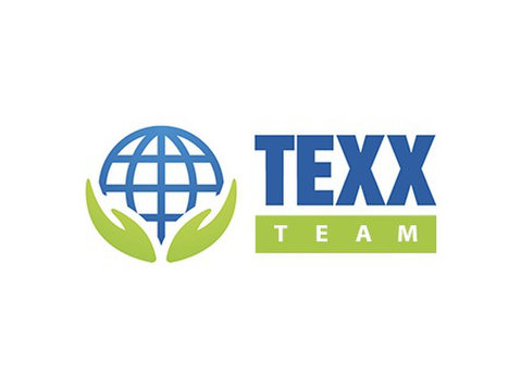 Texx Team Europe - Clothes