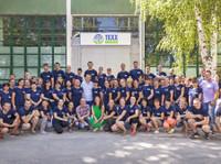 Texx Team Europe (2) - Clothes