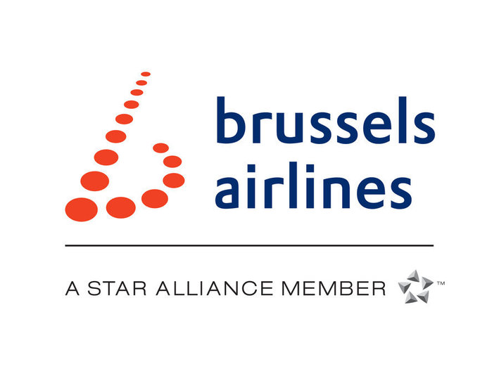 Brussels Airlines - Flights, Airlines & Airports