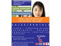 ROOFTOP Real Estate Agency,.CO.LTD (1) - Estate Agents