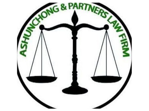 Ashunchong and partners law firm - Cabinets d'avocats