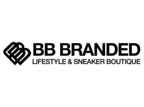 BB Branded - Shopping