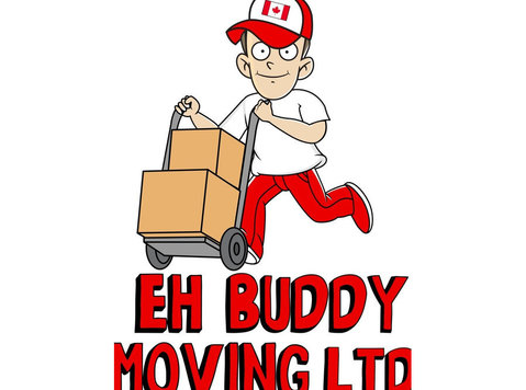 Eh Buddy Moving Ltd. - Relocation services