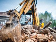 Neroda Construction Ltd (4) - Construction Services