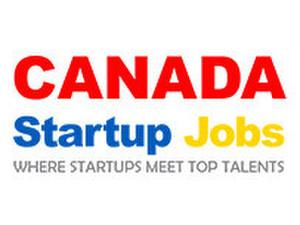 Canada Startup Jobs - Portali sul lavoro