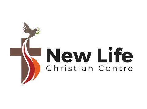 New Life Christian Centre - Εκκλησίες, Θρησκεία & Πνευματικότητα