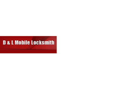 D & L Mobile Locksmith - Security services