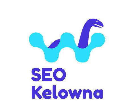 Seo Kelowna - Webdesign