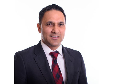 Maninder Singh Khuttan - Estate Agents
