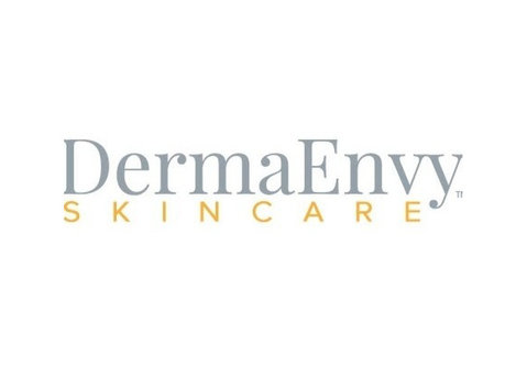 DermaEnvy Skincare - St John's - Beauty Treatments