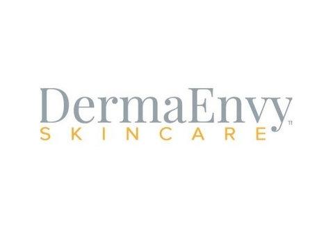 DermaEnvy Skincare - St John's - Beauty Treatments