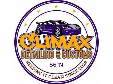 Climax Detailing - Car Repairs & Motor Service