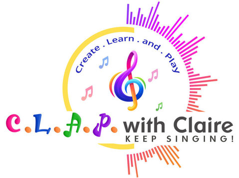 C.l.a.p. with Claire - Music, Theatre, Dance