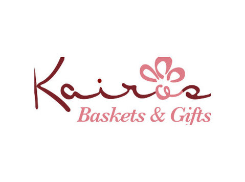Kairos Gift Baskets & Gifts - Gifts & Flowers