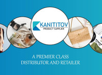 Kanititov Supplies (1) - Consultancy