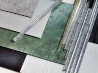 Moruzzi Surfaces (1) - Construction Services