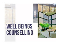 Well Beings Counselling (1) - Hospitals & Clinics
