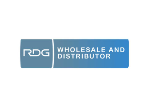 RDG WHOLESALE AND DISTRIBUTOR - Consultancy