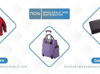 RDG WHOLESALE AND DISTRIBUTOR (1) - Consultancy