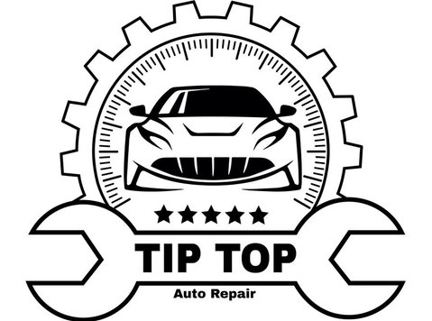 Tip Top Auto Repair - Car Repairs & Motor Service