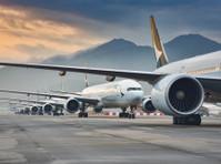 Ridgewood International Freight Inc (1) - Import/Export
