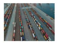 Ridgewood International Freight Inc (2) - Import/Export