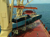 Ridgewood International Freight Inc (4) - Import/Export