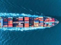 Ridgewood International Freight Inc (6) - Import/Export