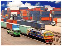 Ridgewood International Freight Inc (7) - Import/Export
