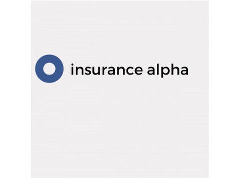 Insurance Alpha - Insurance companies
