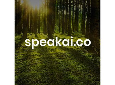 Speak Ai - Business & Networking