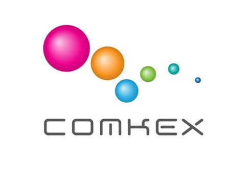 Comkex Computer Store - Computer shops, sales & repairs