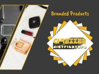 Chrezzee Distributors (2) - Consultancy