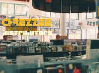 Chrezzee Distributors (3) - Consultancy