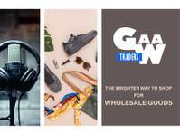 Gawa Traders (1) - Consultancy