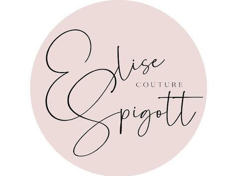 Elise Spigott Couture - Shopping