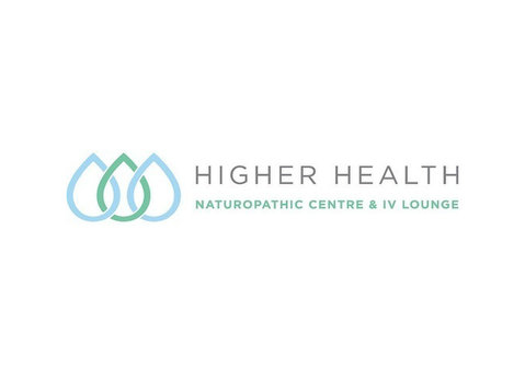 Higher Health Naturopathic Centre & IV Lounge - Alternative Healthcare