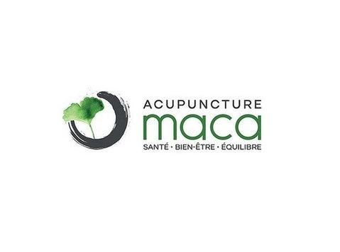 Acupuncture Maca - Acupuncture