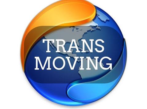 Trans Moving Toronto - Removals & Transport