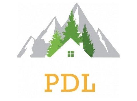 Construction PDL - Construction Services