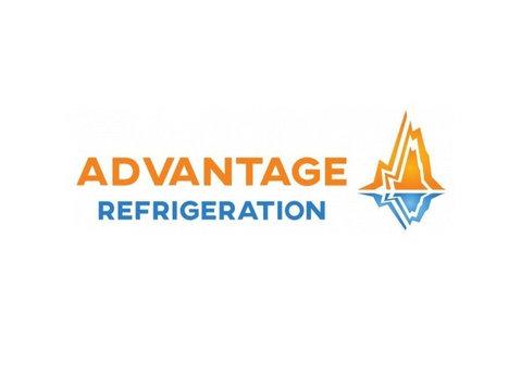 Advantage Refrigeration Inc - Plumbers & Heating