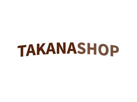 Takana Shop - Consultancy