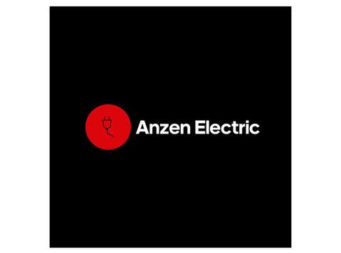Anzen Electric - Electricians