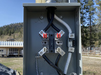 Anzen Electric (3) - Электрики